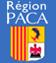 Region Provence-Alpes-Côte d'Azur
