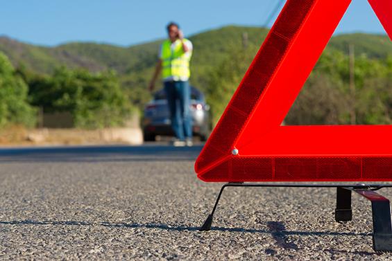 Accessoires de sécurité routière obligatoires et indispenbles